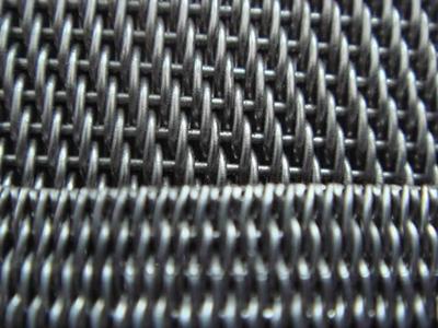 斜纹不锈钢网