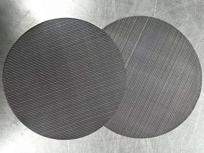 不锈钢过滤筛网,网片