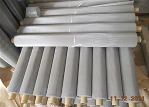 316不锈钢编织网
