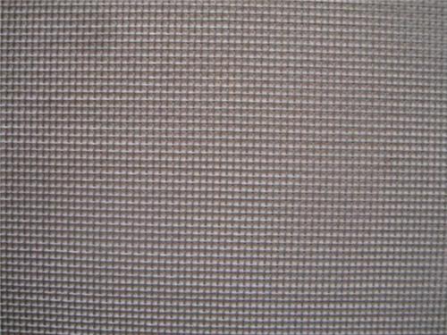 平纹不锈钢编织网